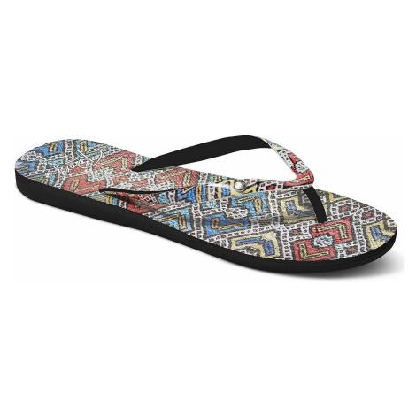 flip flops Roxy Portofino - MUL/Multi
