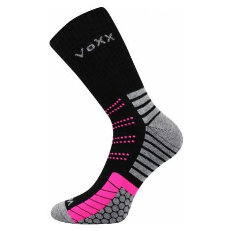 Voxx LAURA 19 black - Outdoor socks