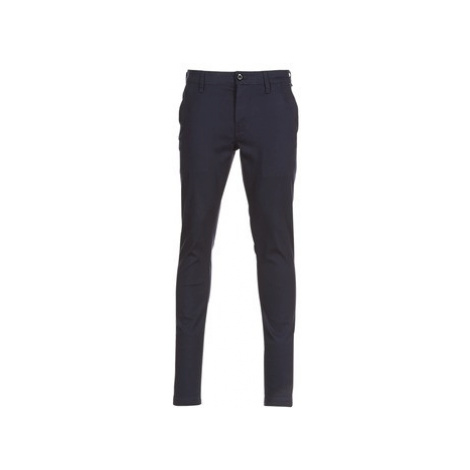 G-Star Raw BRONSON SKINNY CHINO men's Trousers in Blue