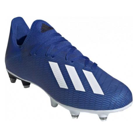 adidas X 19.3 SG blue - Men's football boots