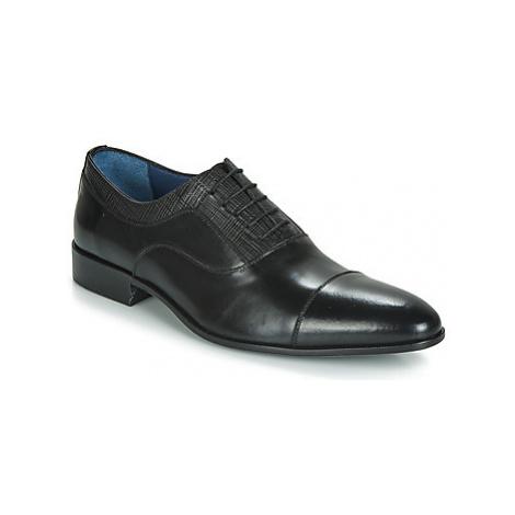 Brett Sons MANU men's Smart / Formal Shoes in Black