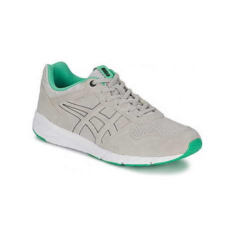 Onitsuka Tiger SHAW RUNNER men's Shoes (Trainers) in Grey