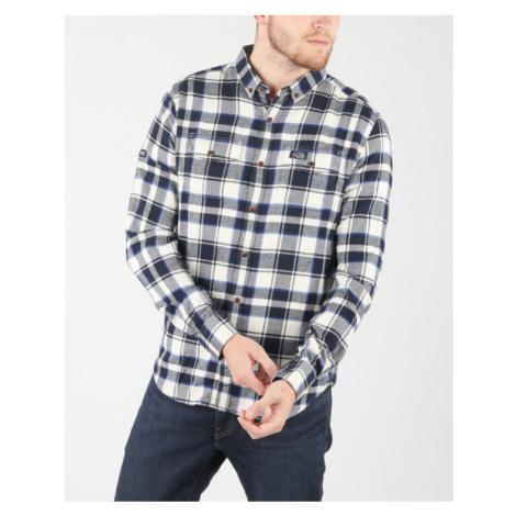 SuperDry Shirt Blue