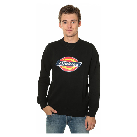 sweatshirt Dickies Harrison - Black