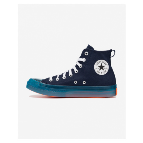 Converse Chuck Taylor All Star Translucent Midsole Hi Sneakers Blue