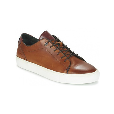 Ted Baker KIING men's Shoes (Trainers) in Brown