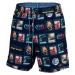 O'Neill PM ARCHIVE SHORTS dark blue - Men's swim shorts