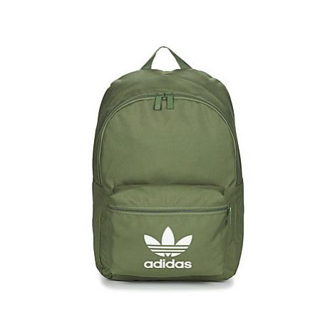 Adidas AC CLASS BP men's Backpack in Kaki