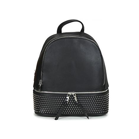 Moony Mood SERRA women's Backpack in Black