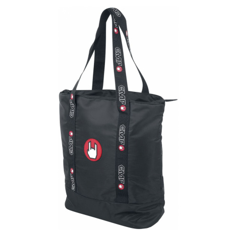 EMP Special Collection Cloth Bag black