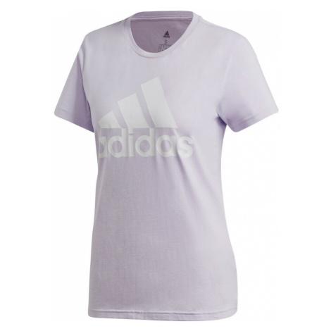 Best Of Sports Cotton T-Shirt Women Adidas
