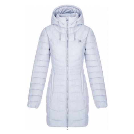 Loap JERBA gray - Women's winter coat
