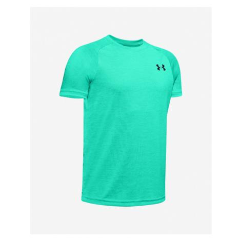 Under Armour Tech™ 2.0 Kids T-shirt Green