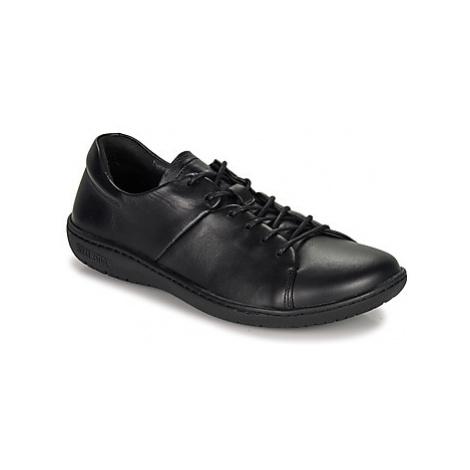 Birkenstock ALBANY women's Casual Shoes in Black