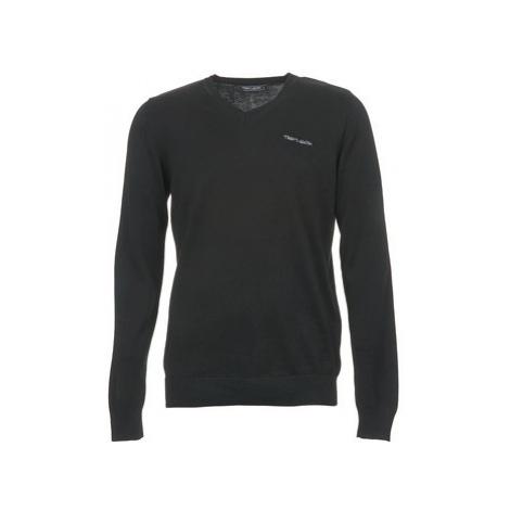 Teddy Smith PULSER men's Sweater in Black