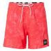 O'Neill PM TEXTURED SHORTS orange - Men's water shorts