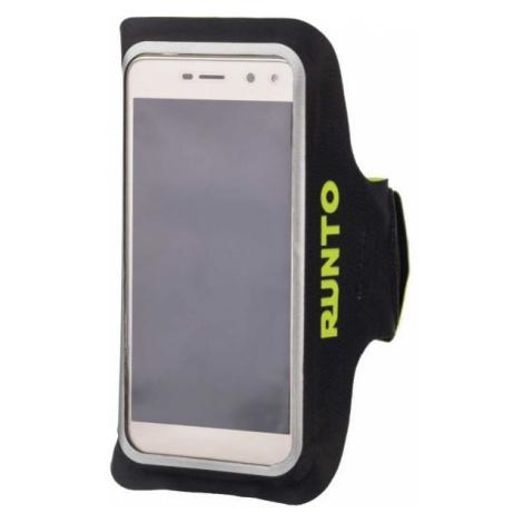 Runto FAST yellow - Phone holder