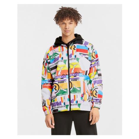 Puma Intl Game Lab Jacket Colorful