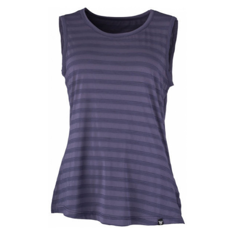 Northfinder ZHYGHA purple - Women's T-shirt