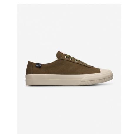 Camper Chameleon Sneakers Brown