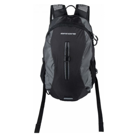Arcore SHERMAN13 black - Cycling-hiking backpack