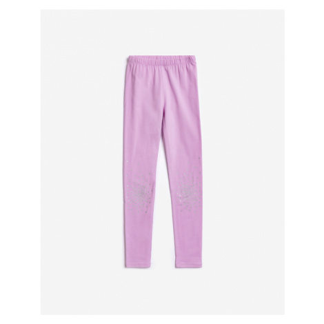 GAP Kids Leggings Pink