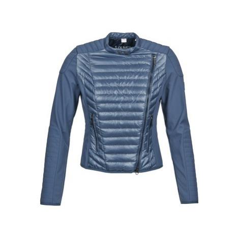 S.Oliver JONES women's Jacket in Blue