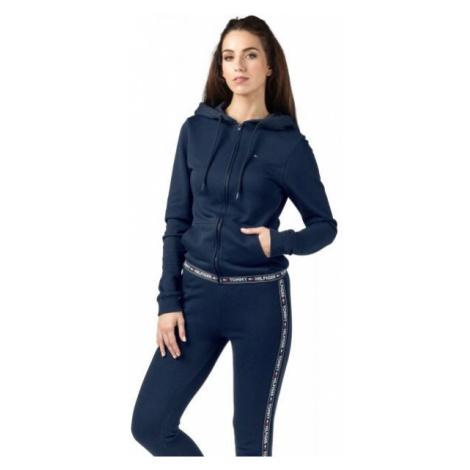 Tommy Hilfiger HOODY HWK dark blue - Women's hoodie