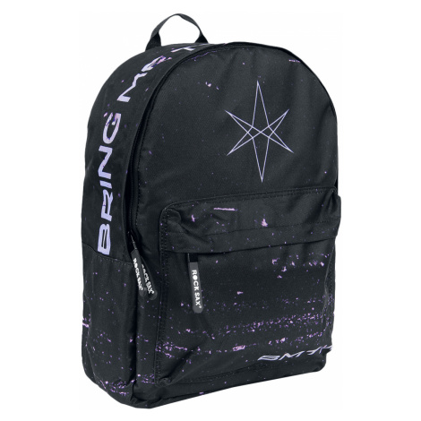 Bring Me The Horizon - Amo - Backpack - black