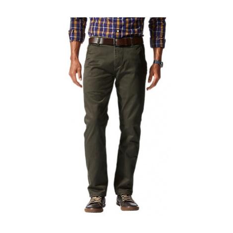 Dockers Alpha Original Slim Fit Trousers