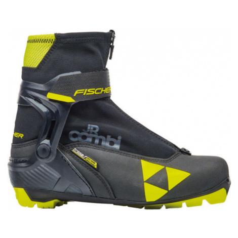 Cross-country ski boots Fischer