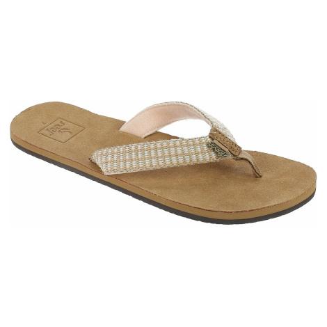 flip flops Reef Gypsylove - Pastel