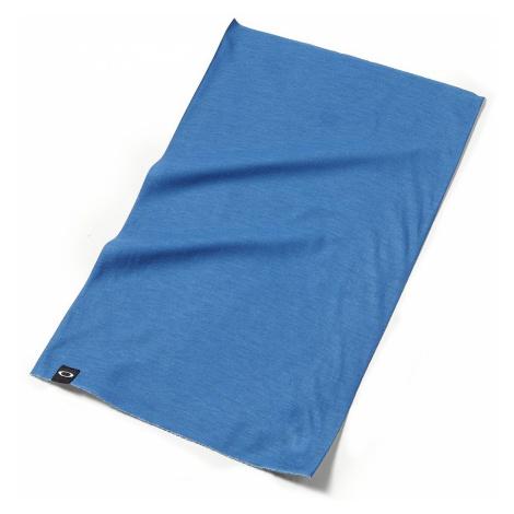 cravat Oakley Cortina Neck Gaiter - California Blue