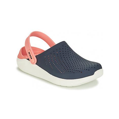 Crocs LITERIDE CLOG women's Clogs (Shoes) in Blue