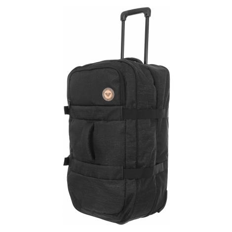 suitcase Roxy In The Clouds 2 Solid - KVJ0/True Black - women´s