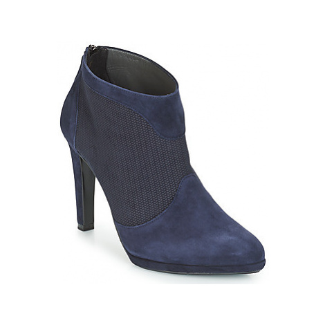 Peter Kaiser PATRINA women's Low Ankle Boots in Blue