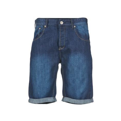 Yurban EFIGAS men's Shorts in Blue