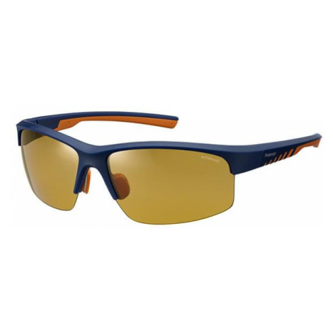Polaroid Sunglasses PLD 7018/S Polarized LOX/MU