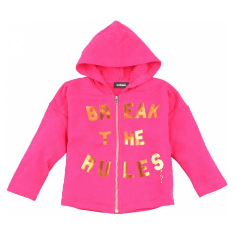 Diesel Sweatshirt Pink