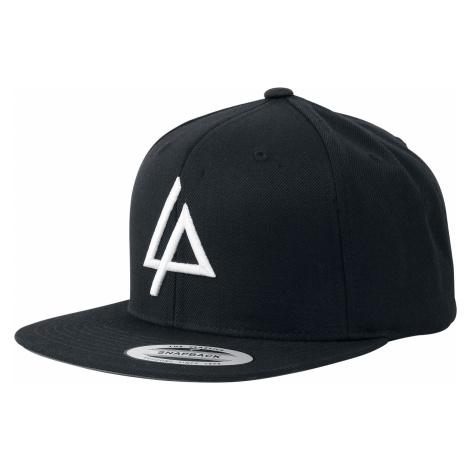 Linkin Park - Logo - Snapback Cap - black