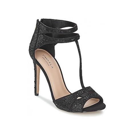 Carvela GAP women's Sandals in Black