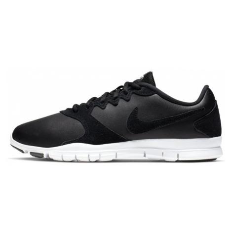 Nike Flex Essential TR Leather Women's Training Shoe - Black