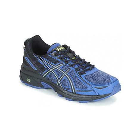 Asics GEL-VENTURE 7 men's Running Trainers in Black