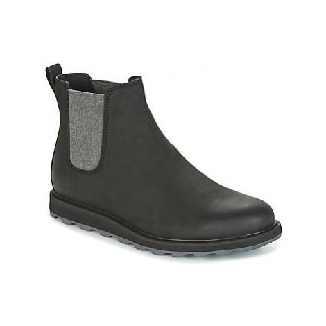 Sorel MADSON CHELSEA WATERPROOF men's Mid Boots in Black
