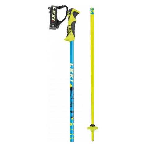 Leki SPITFIRE LITE S - Children's ski poles