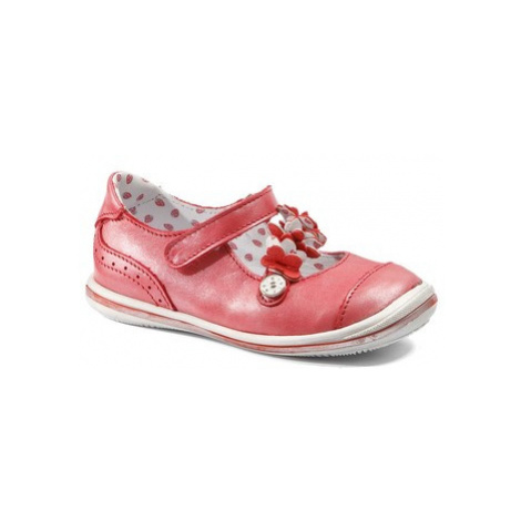 Catimini STROPHAIRE girls's Children's Shoes (Pumps / Ballerinas) in Pink