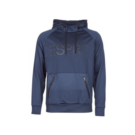 Esprit VOKRE men's Sweatshirt in Blue