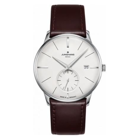 Junghans Meister Chronoscope Watch 027/7923.01