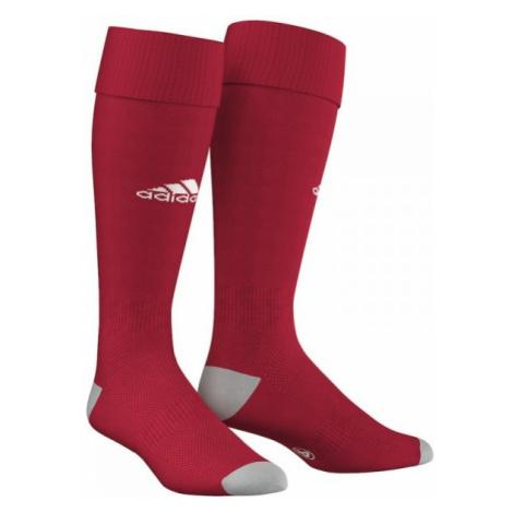 adidas MILANO 16 SOCK red - Men's football socks