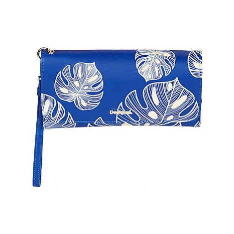 Desigual MONE_ATTALEA SARA women's Purse wallet in Blue